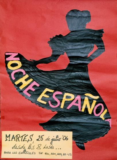 Spanisch Sport